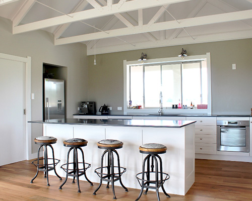 Country Modern Cover - Kitchen Design