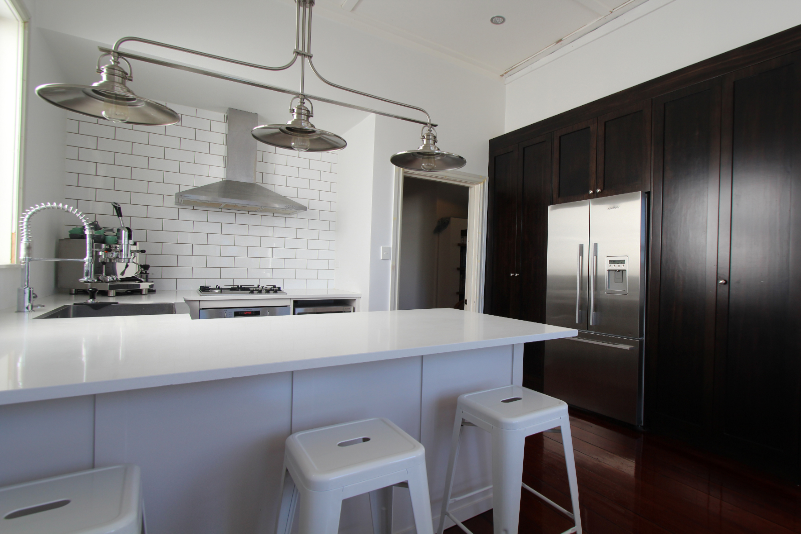 Affordabable kitchens wellington custom kitchen design for Kitchen designs wellington